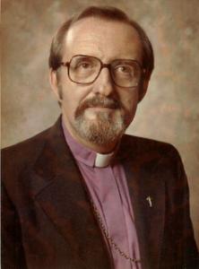 - Bp. Roberto McAlister
